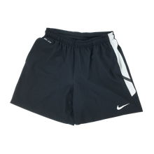 Load image into Gallery viewer, Nike Swoosh Shorts - Small