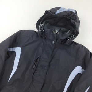 Helly Hansen Outdoor Jacket - Womans/Medium