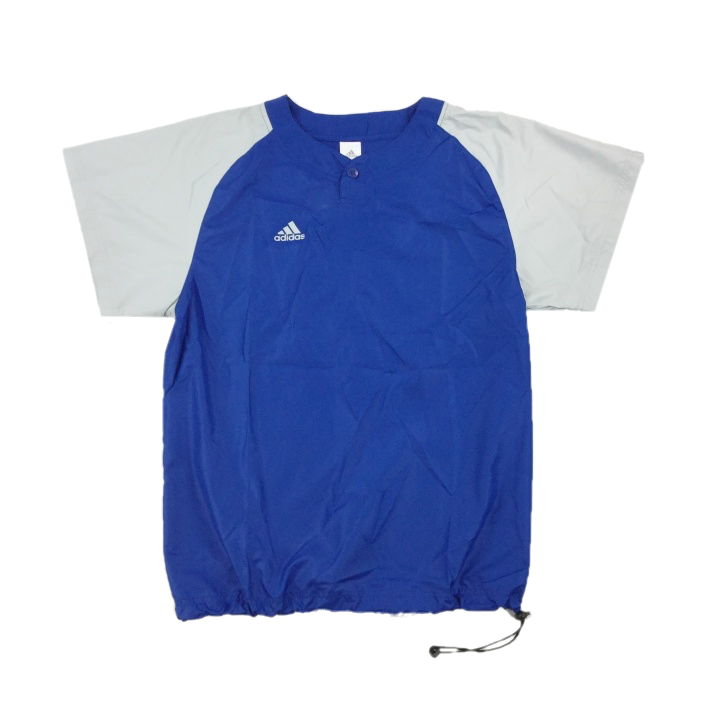 Adidas SS Hot Jacket T-Shirt - Small