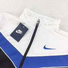 Load image into Gallery viewer, Nike 00's Blue Tag Tracksuit - Womans/Small