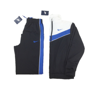 Nike 00's Blue Tag Tracksuit - Womans/Small