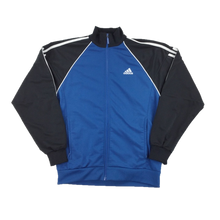 Load image into Gallery viewer, Adidas Classic Track Jacket - Medium