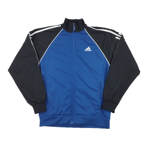 Adidas Classic Track Jacket - Medium