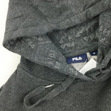 Load image into Gallery viewer, Fila Italia Hoodie - Medium