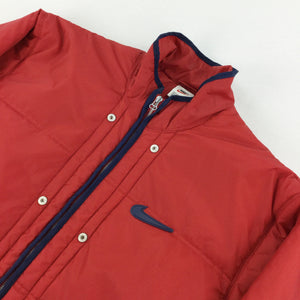 Nike 90s padded Jacket - Large