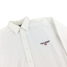Load image into Gallery viewer, Ralph Lauren Polo Sport Shirt - Large
