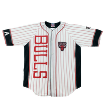 Load image into Gallery viewer, Chicago Bulls Jersey - Large