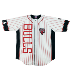 Chicago Bulls Jersey - Large