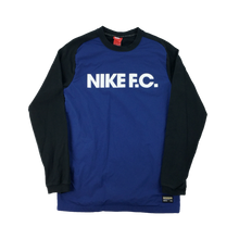Load image into Gallery viewer, Nike F.C. Sweatshirt - Small