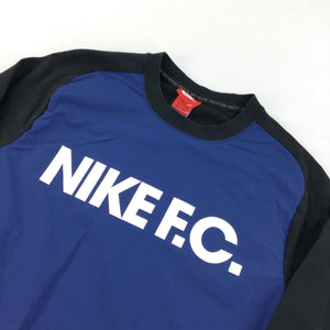 Nike F.C. Sweatshirt - Small