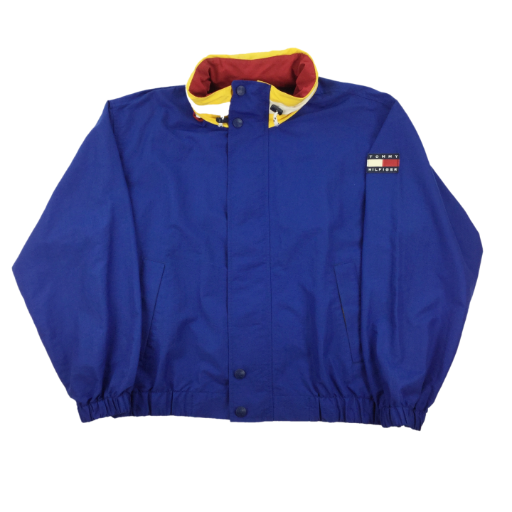 Tommy Hilfiger 90's Jacket - XL