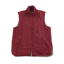 Load image into Gallery viewer, Barbour Gilet - Medium