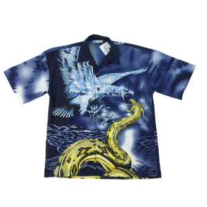 Dragon 90s Shirt - Medium