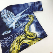Load image into Gallery viewer, Dragon 90s Shirt - Medium