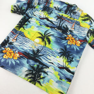 Hawaii 90s Shirt - Large