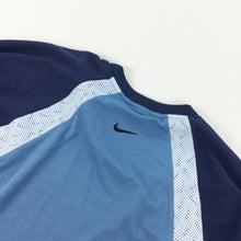 Load image into Gallery viewer, Nike Center Swoosh Bootleg T-Shirt - Medium