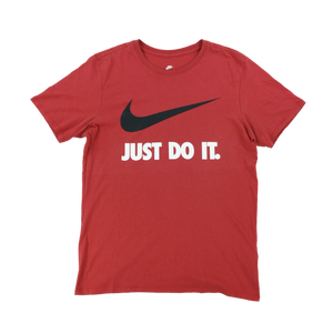 Nike Just Do It T-Shirt - Medium