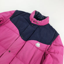Load image into Gallery viewer, Moncler 80s Puffer Jacket - Medium