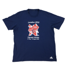 Load image into Gallery viewer, Adidas London 2012 T-Shirt - XL
