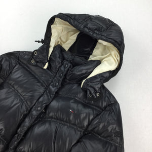 Tommy Hilfiger Glanz Winter Jacket - Womans/Large