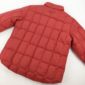 Tommy Hilfiger Puffer Jacket - Womans/Large