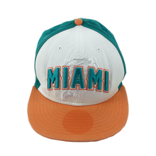 Load image into Gallery viewer, Miami Dolphins NFL Cap