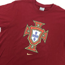 Load image into Gallery viewer, Nike Portugal T-Shirt - Medium