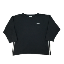 Load image into Gallery viewer, Adidas 80s Sweatshirt - Small