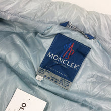 Load image into Gallery viewer, Moncler 90s Puffer Jacket - Small