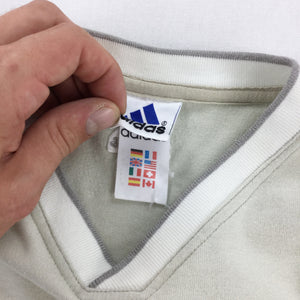 Adidas Athletic Club Tracksuit - Medium