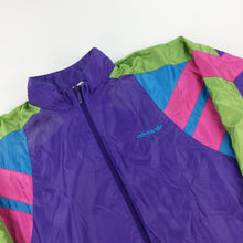Load image into Gallery viewer, Adidas 80s Tracksuit - Medium