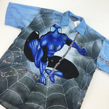 Load image into Gallery viewer, Spider Man Graphic Shirt - XL