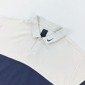Nike Golf Polo Shirt - Large