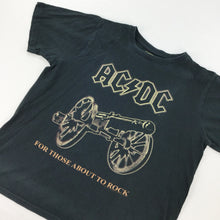 Load image into Gallery viewer, ACDC 1999 Tour T-Shirt - Large