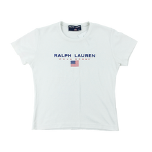 Load image into Gallery viewer, Ralph Lauren Polo Sport T-Shirt - Woman/Small