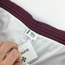 Load image into Gallery viewer, Lacoste Jogger Pant - Large