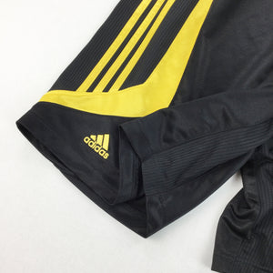 Adidas Basketball Sport Shorts - Large