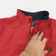 Load image into Gallery viewer, Ralph Lauren Polo Golf 1/2 Zip Jacket - Large