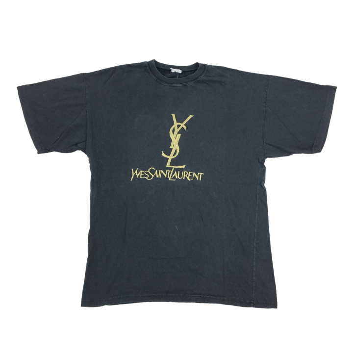 YSL Bootleg T-Shirt - Large