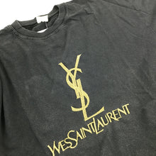 Load image into Gallery viewer, YSL Bootleg T-Shirt - Large