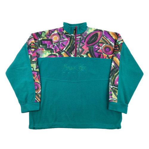 Mauna Kea Fleece Jumper - XL