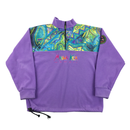 Mauna Kea Fleece Jumper - Medium
