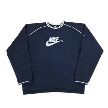 Load image into Gallery viewer, Nike Sweatshirt - XXL