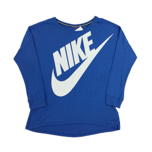 Nike Oversized Sweatshirt - Women/XL