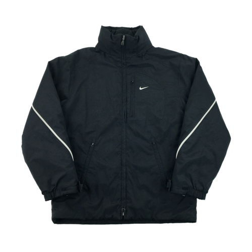 Nike Swoosh padded Jacket - Small