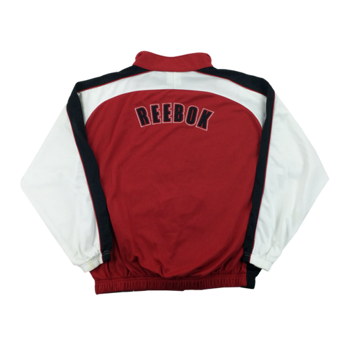 Reebok Spellout Jacket - Medium