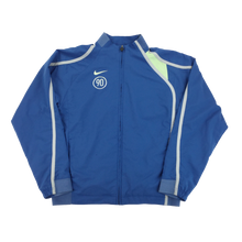 Load image into Gallery viewer, Nike 90 Zip light Jacket - Large