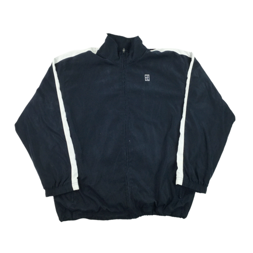 Nike Tennis Logo Jacket - Medium