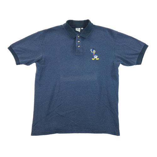 Disney Polo Shirt - Medium