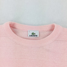 Load image into Gallery viewer, Lacoste Sweatshirt - Large